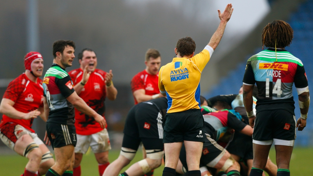 Trevett insists London Welsh can ruffle more feathers