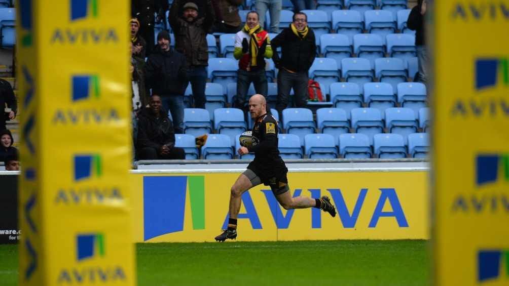 Match Reaction: Wasps 41 Sale Sharks 16
