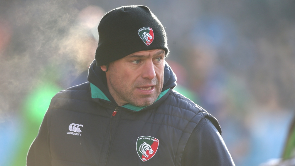 Match Reaction: Leicester Tigers 17 Bath Rugby 8