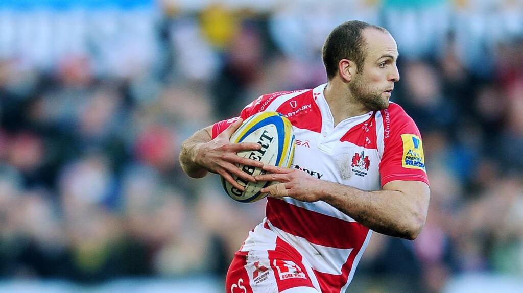 David Halaifonua to make first start for Gloucester