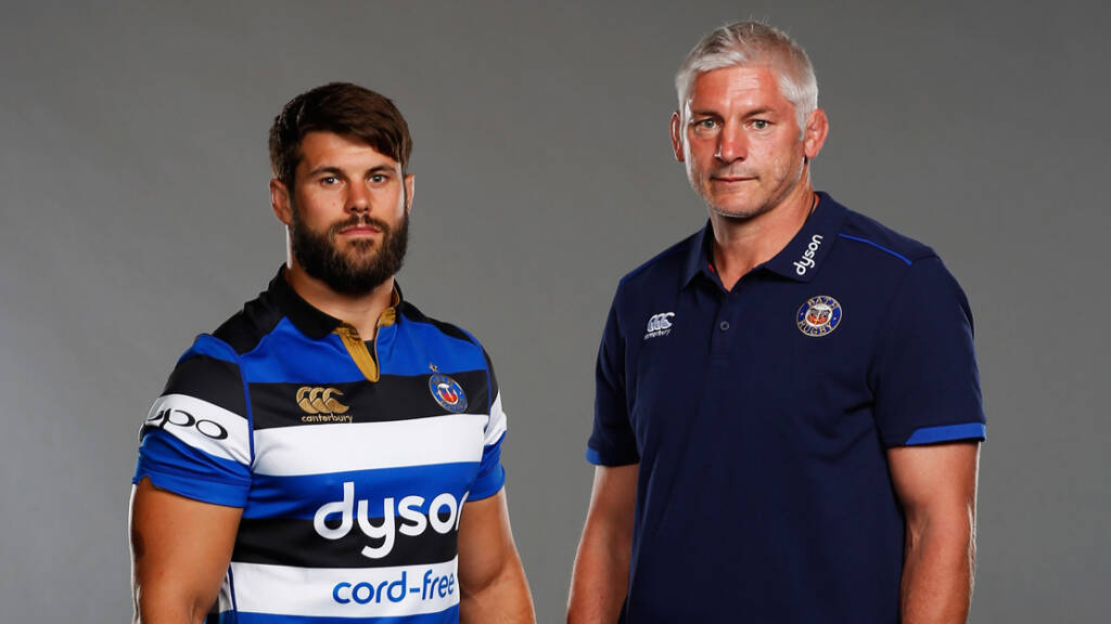 Guy Mercer eager to make up for lost time as Bath Rugby skipper