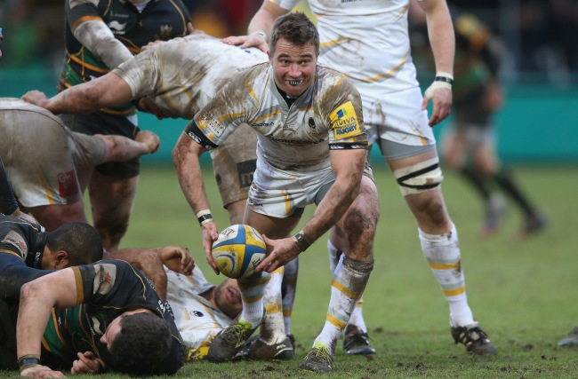 Grove: Worcester Warriors' survival depends on defensive diligence