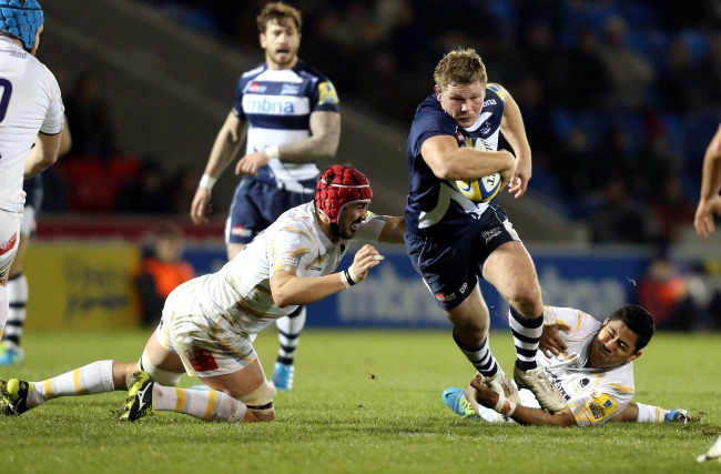 Leota: Sale Sharks owe a lot to 'father figure' Braid
