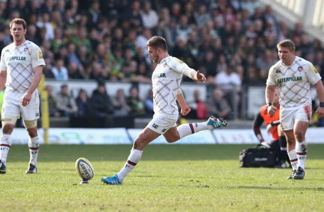 Match Reaction: Northampton Saints 16 Leicester Tigers 22