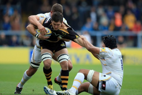 Aviva Premiership Round 4: Round-up