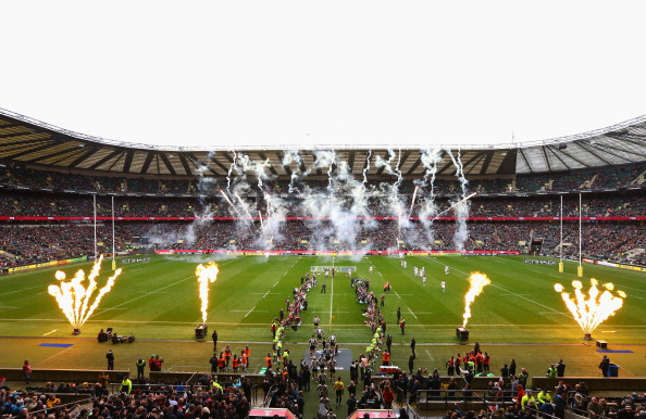 Destination Twickenham for Saracens' Heineken Cup quarter-final