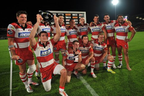 I'd love to work with Gloucester youngsters  – Ryan