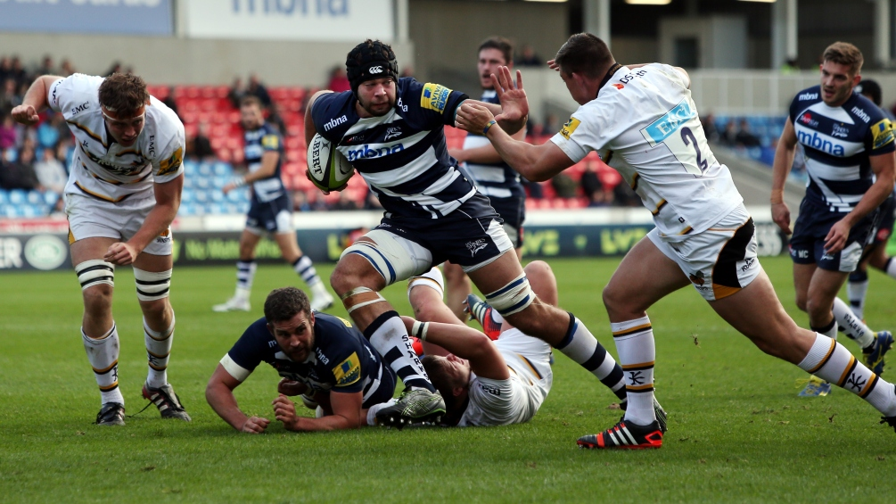 Beaumont backs Braid influence at Sale Sharks