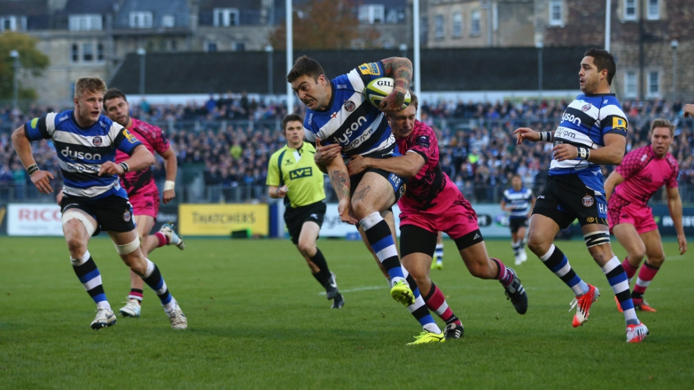 Match Reaction: Bath Rugby 47 London Welsh 7