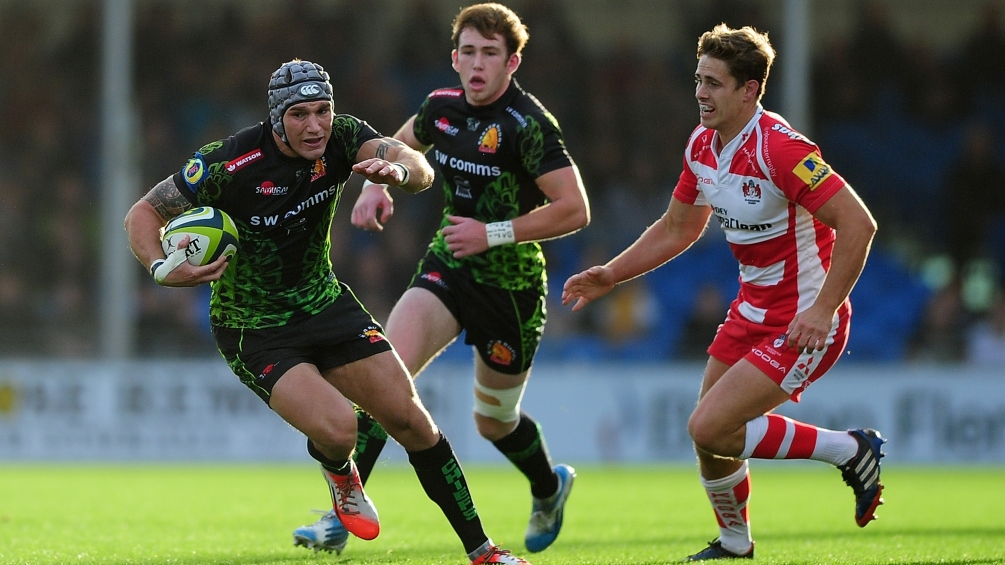 Match Reaction: Exeter Chiefs 28 Gloucester Rugby 27