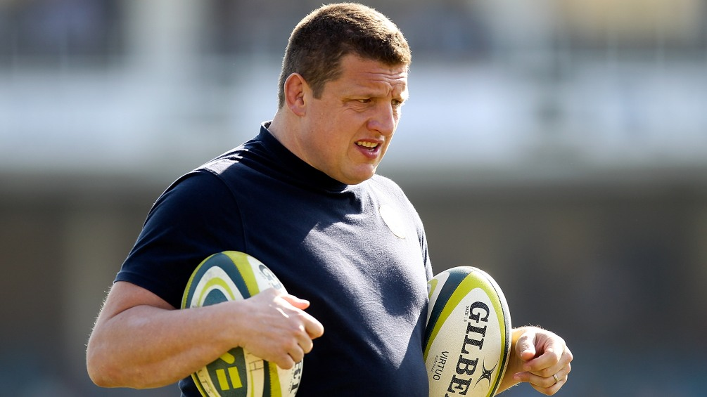Ewels keen to retain Bath Rugby captaincy