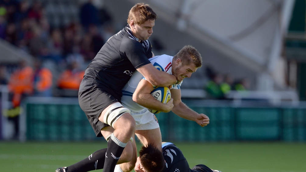 LV= Cup preview: Newcastle Falcons v Cardiff Blues