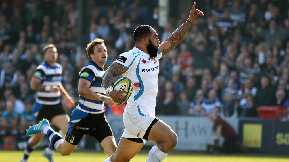 LV= Cup preview: Exeter Chiefs v Bath Rugby