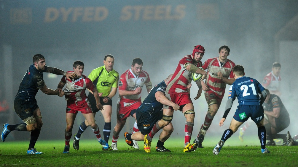 Hicks keen to prove himself in LV= Cup