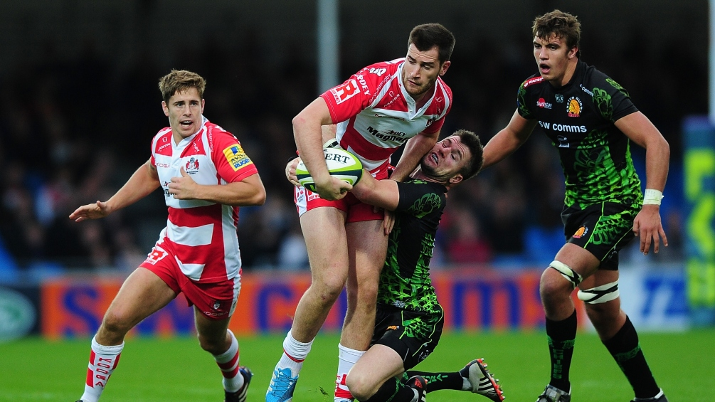 LV= Cup preview: London Welsh v Gloucester Rugby