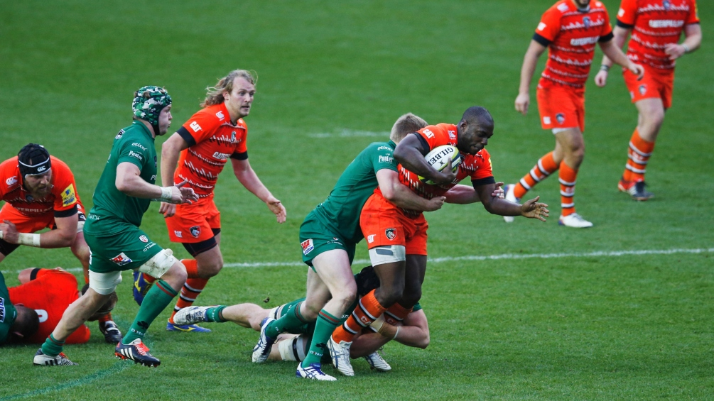 LV= Cup preview: Wasps v London Irish
