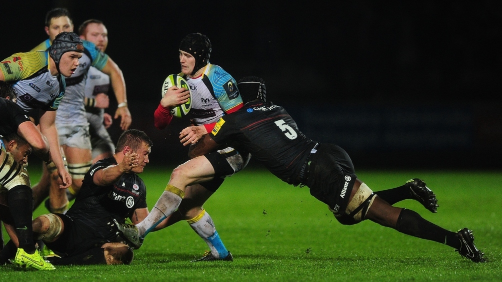 Match Reaction: Ospreys 9 Saracens 21