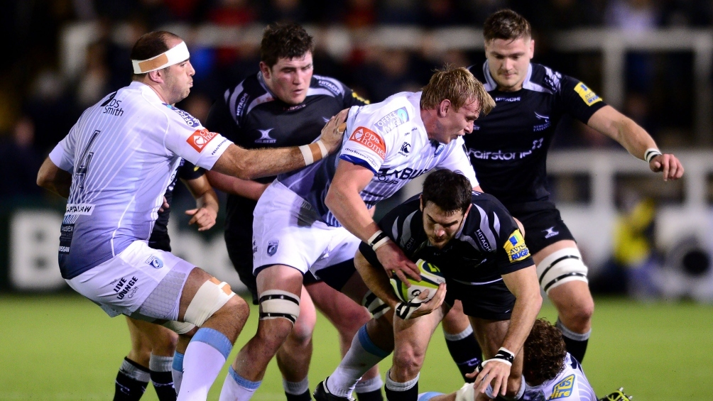 Match Reaction: Newcastle Falcons 21 Cardiff Blues 22