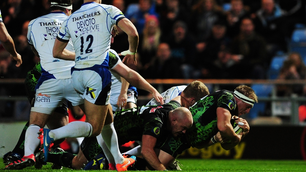 Match Reaction: Exeter Chiefs 18 Bath Rugby 6
