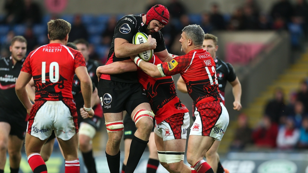 Match Reaction: London Welsh 9 Gloucester Rugby 18