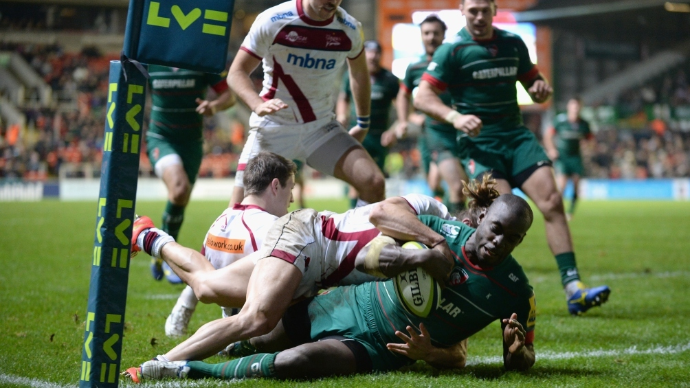 Match Reaction: Leicester Tigers 29 Sale Sharks 13