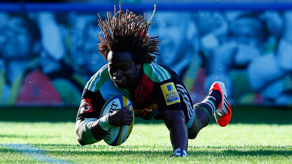 Yarde heads back into England squad against South Africa