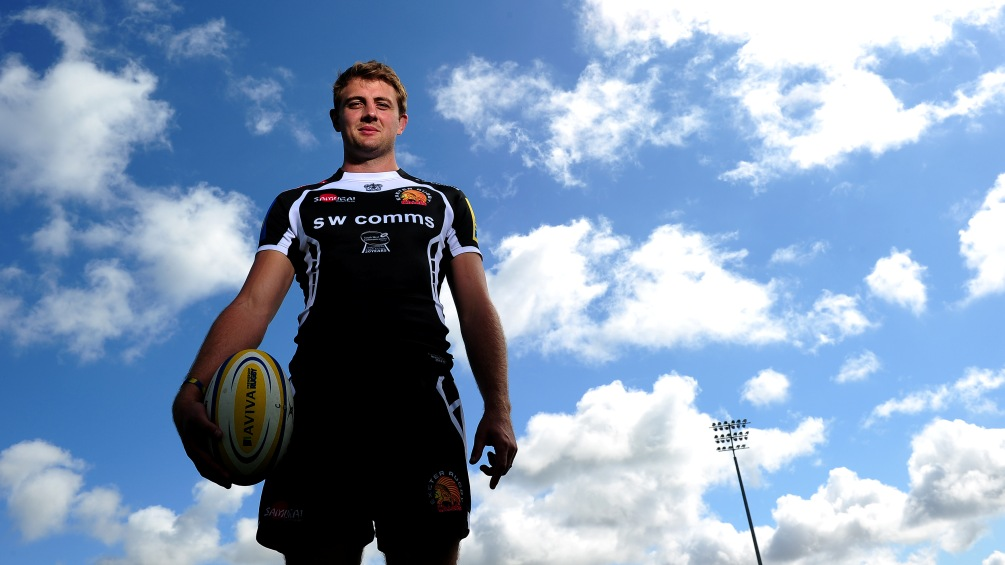 Mumm: Exeter Chiefs facing biggest test of season