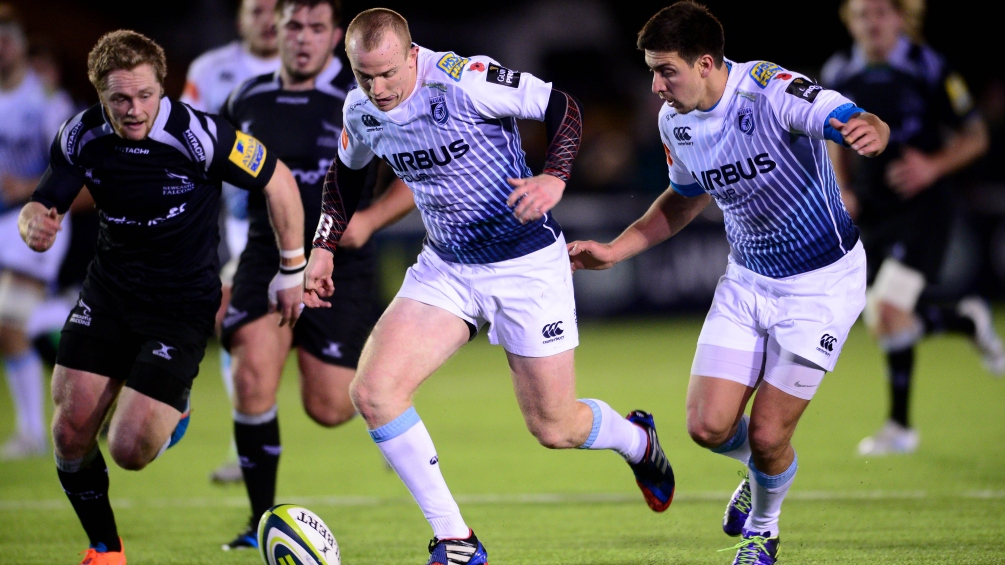 LV= Cup preview: Cardiff Blues v Scarlets