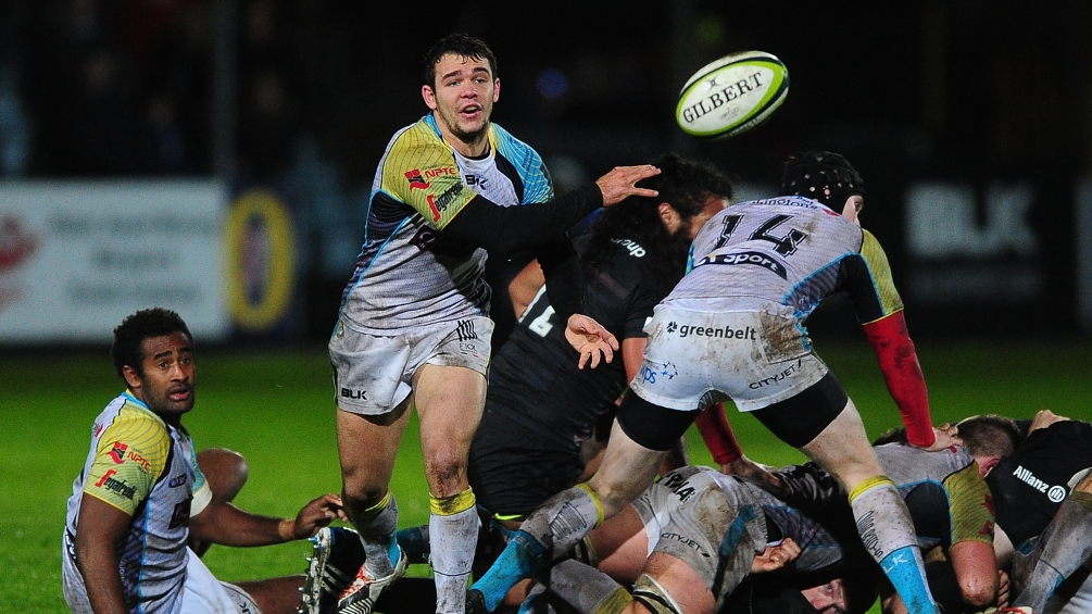 LV= Cup preview: Ospreys v Newport Gwent Dragons