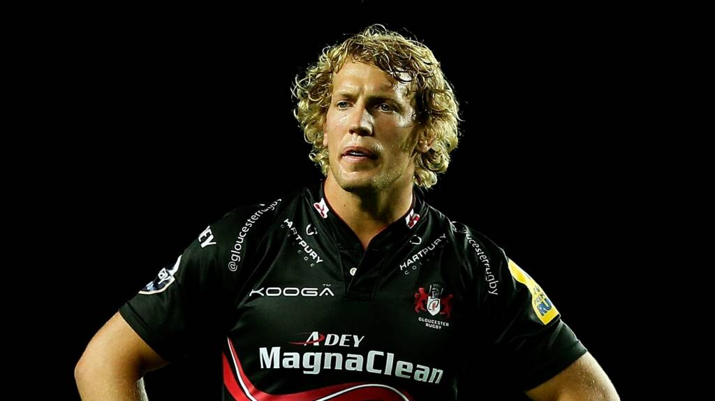 Twelvetrees returns to skipper Gloucester