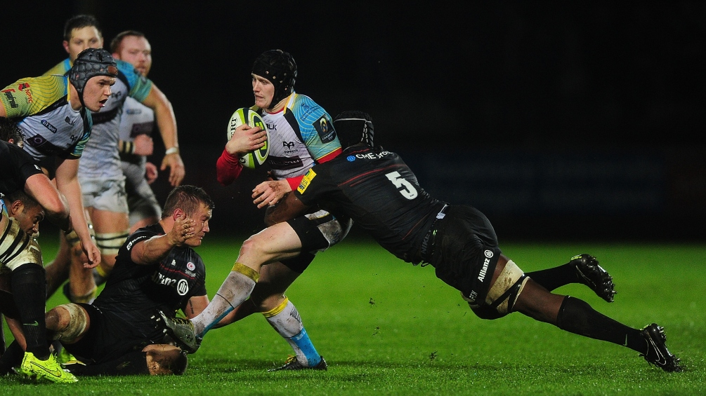 'Ones to watch' in Welsh LV= Cup double header