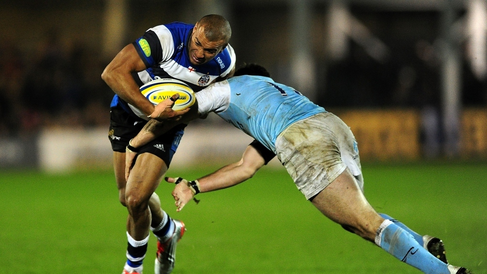 Match Reaction: Bath Rugby 23 Newcastle Falcons 14