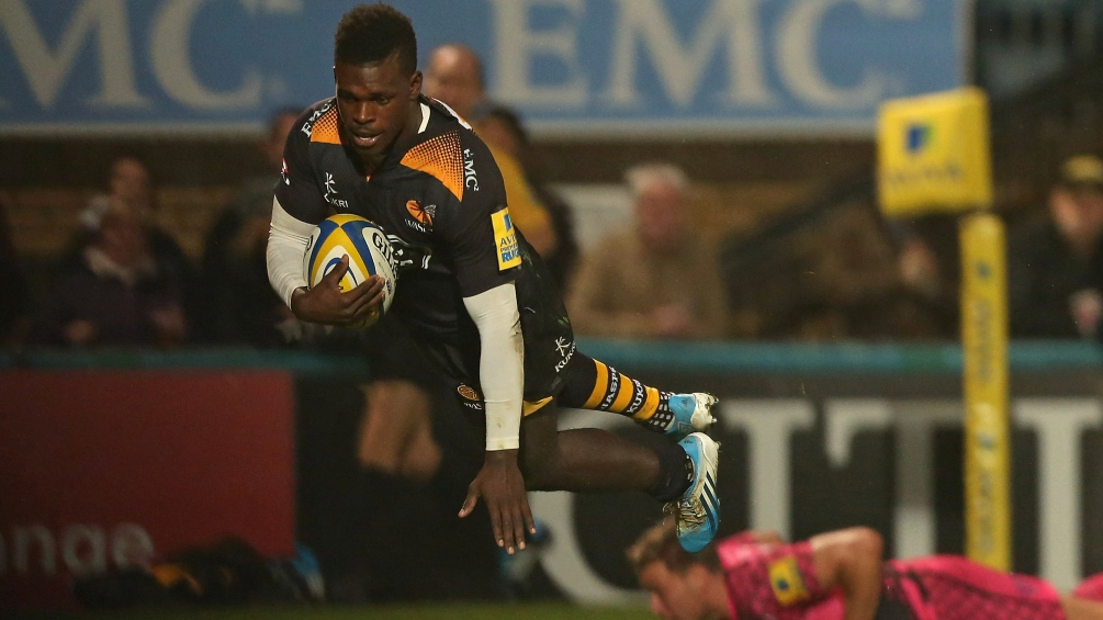 Match Reaction: Wasps 71 London Welsh 7