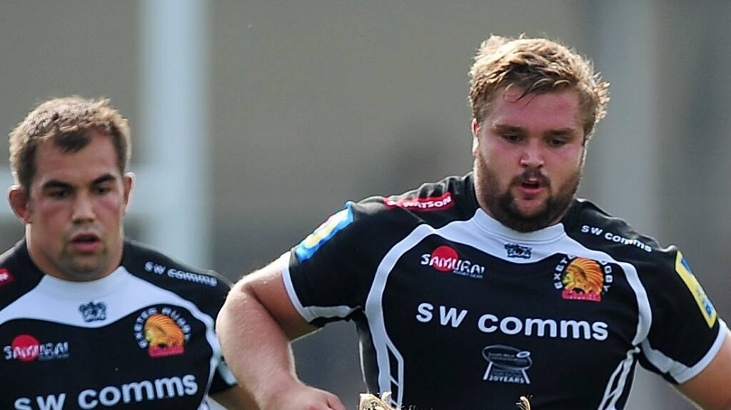 Francis aims to build on Saints win