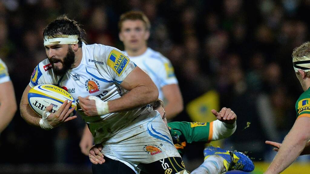 Opta Stats for Aviva Premiership Rugby