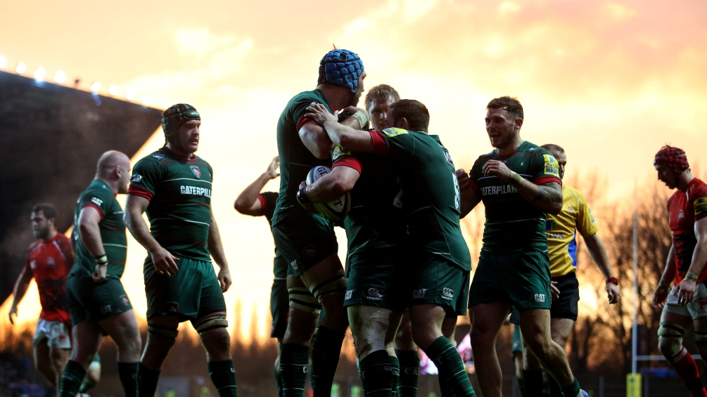 Match Reaction: London Welsh 5 Leicester Tigers 26