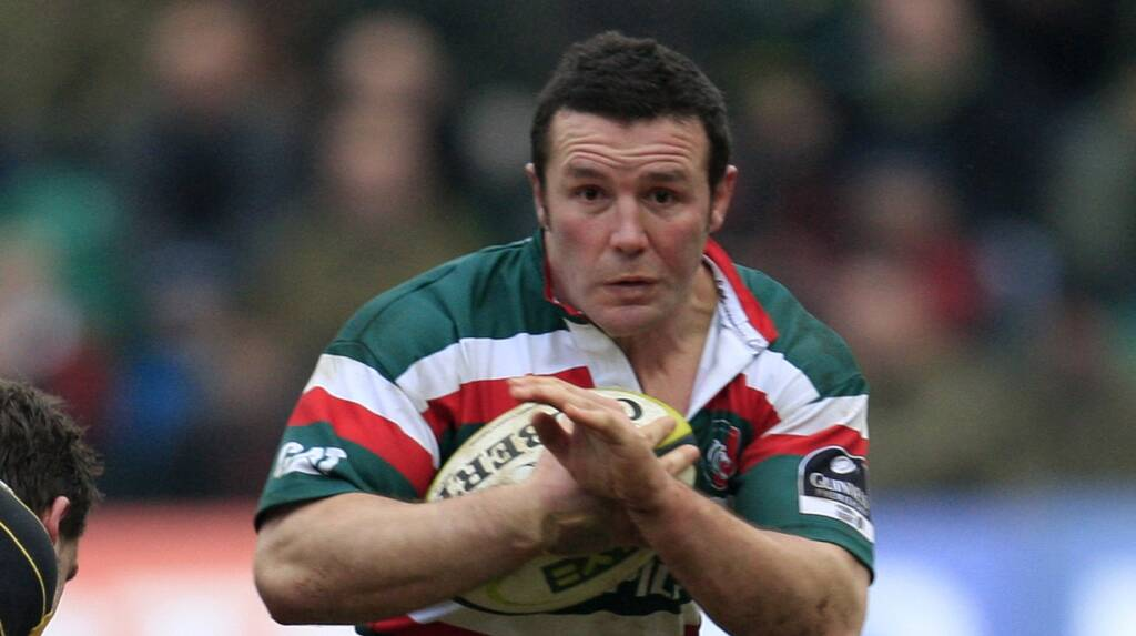 Tigers announce Aaron Mauger as head coach