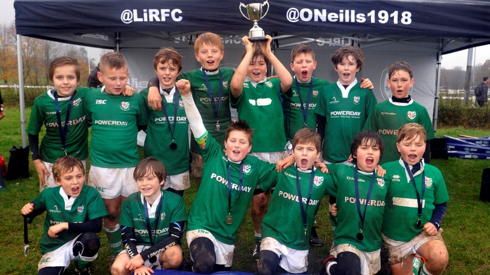 Host teams shine as Land Rover Premiership Rugby Cup moves on to London Irish