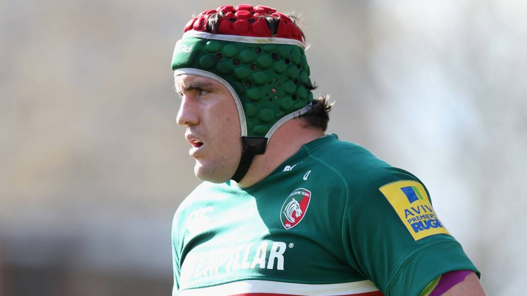 Leicester Tigers team news for Aviva Premiership Round 9