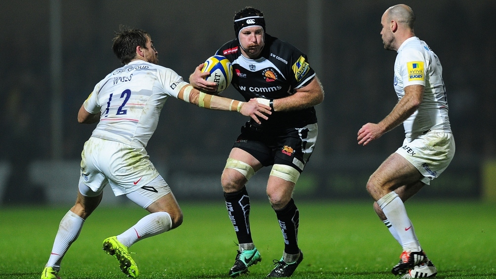 Match Reaction: Exeter Chiefs 27 Saracens 19