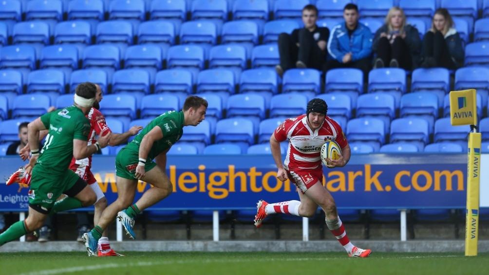 Match Reaction: London Irish 9 Gloucester Rugby 21