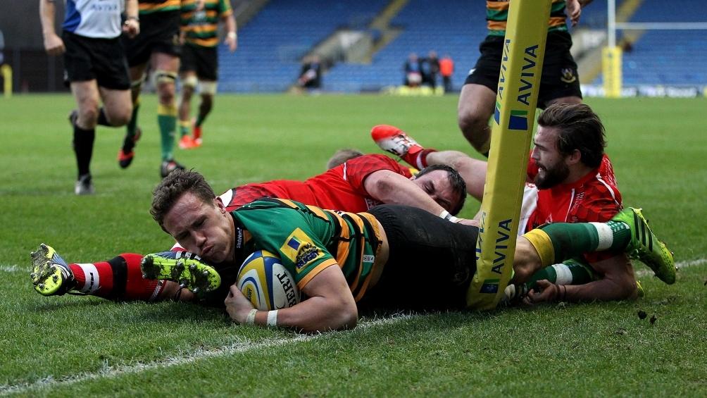 Aviva Premiership Rugby Round 9: Round-Up