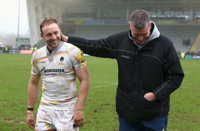Match Reaction: Newcastle Falcons 12 Worcester Warriors 17