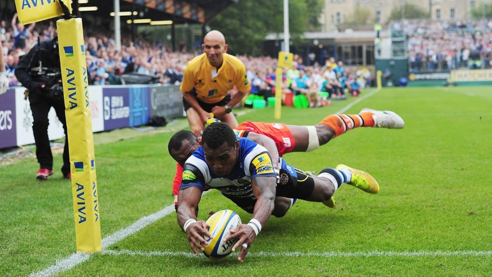 Match Reaction: Bath Rugby 45 Leicester Tigers 0