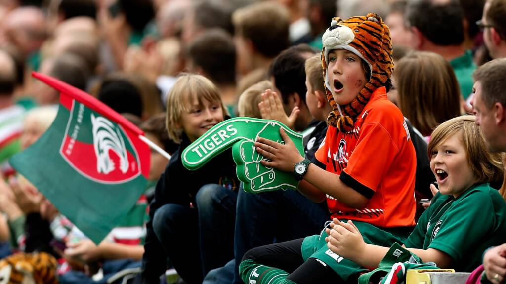 Season ticket sales top 15,000 at Leicester Tigers