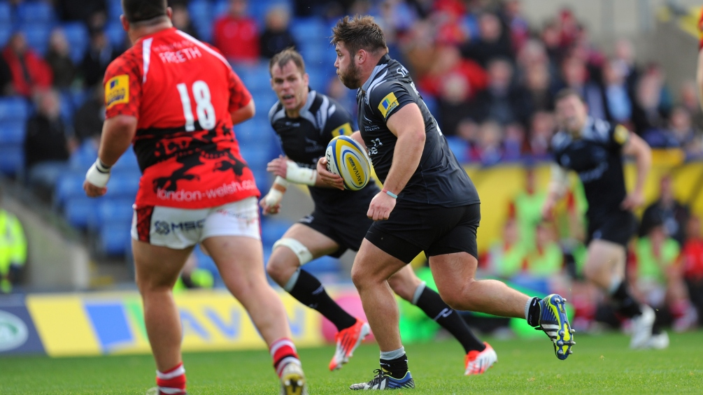 Brookes returns to club from country on a high