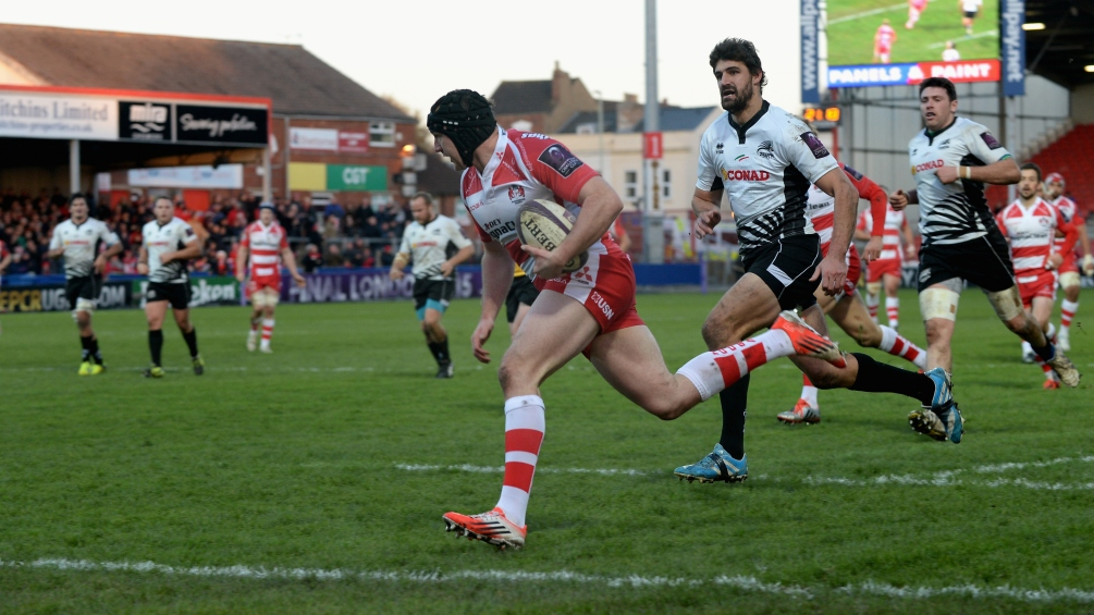 European Rugby Challenge Cup Round-Up: Humphreys wary of Gloucester Rugby complacency