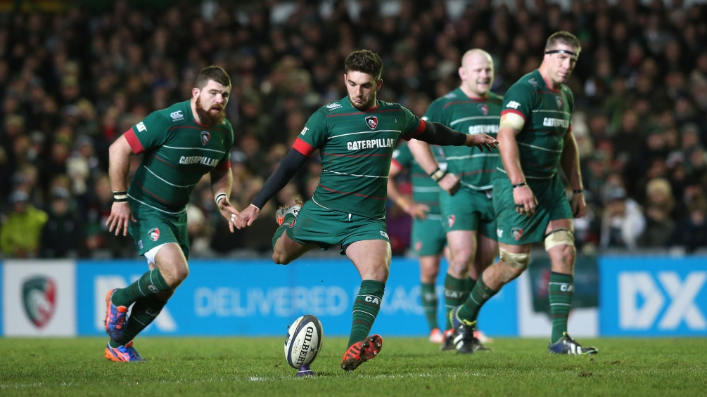 European Rugby Champions Cup Round-Up: Cockerill urges Leicester Tigers to go again