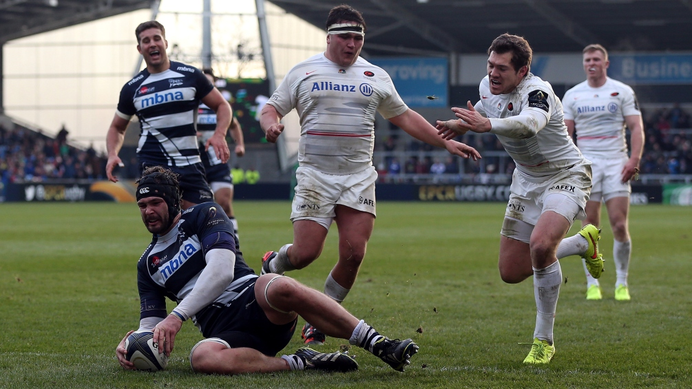 Ostrikov: Sale Sharks can show their resolve