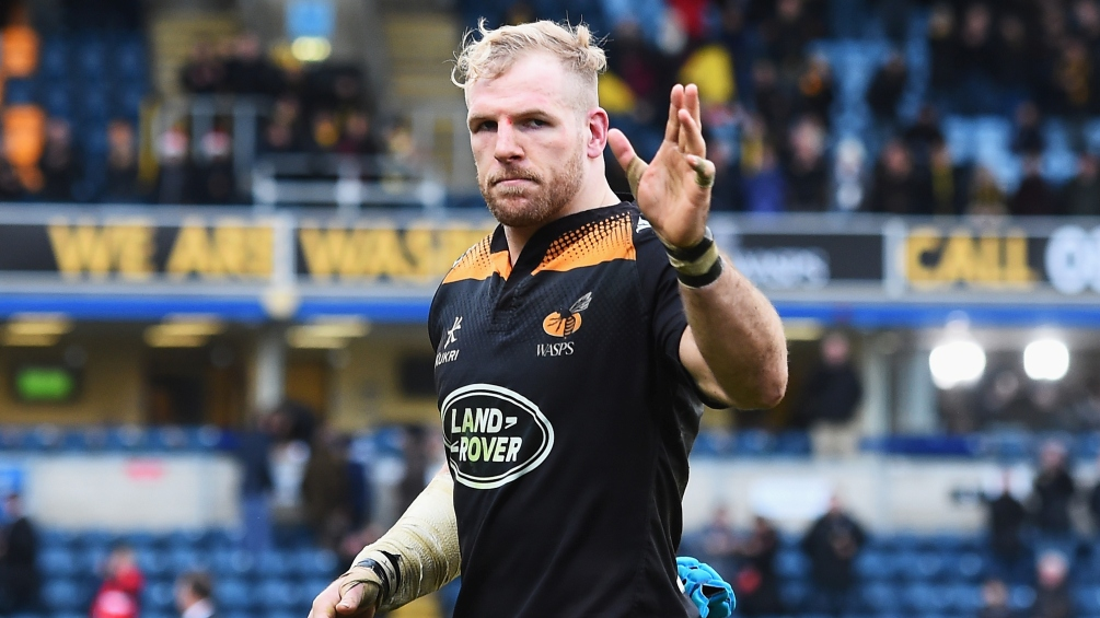 European Rugby Champions Cup: Wasps sign off in style
